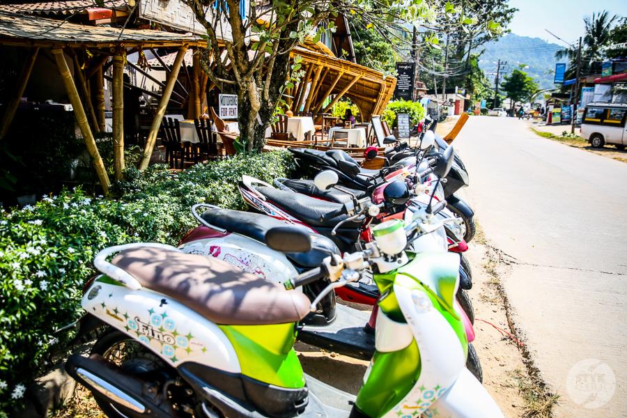 Koh Lanta i Krabi 135 Koh Lanta   wrażenia z pobytu & największe atrakcje tajskiej wyspy
