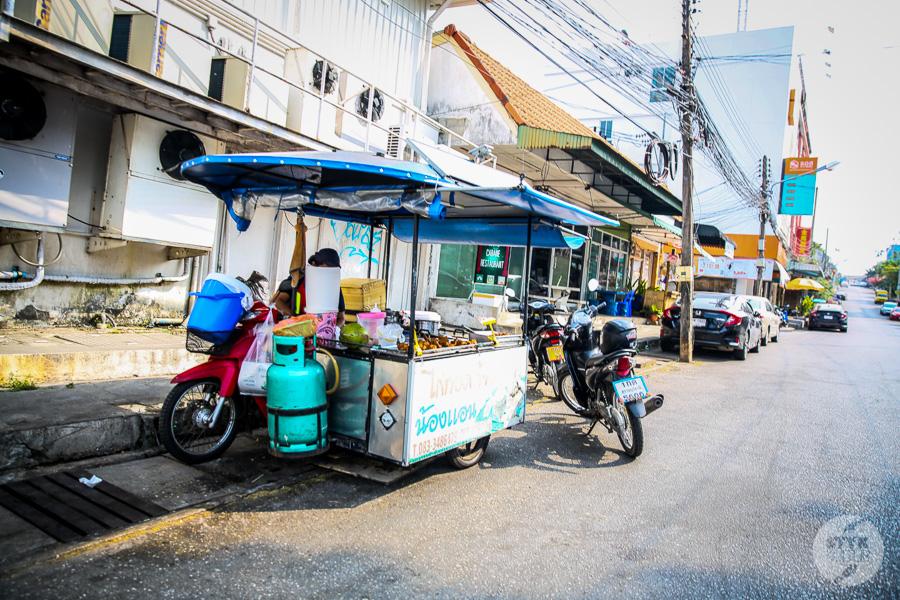 Koh Lanta i Krabi 16 Co warto zobaczyć w Krabi Town? Największe atrakcje tajlandzkiego miasta