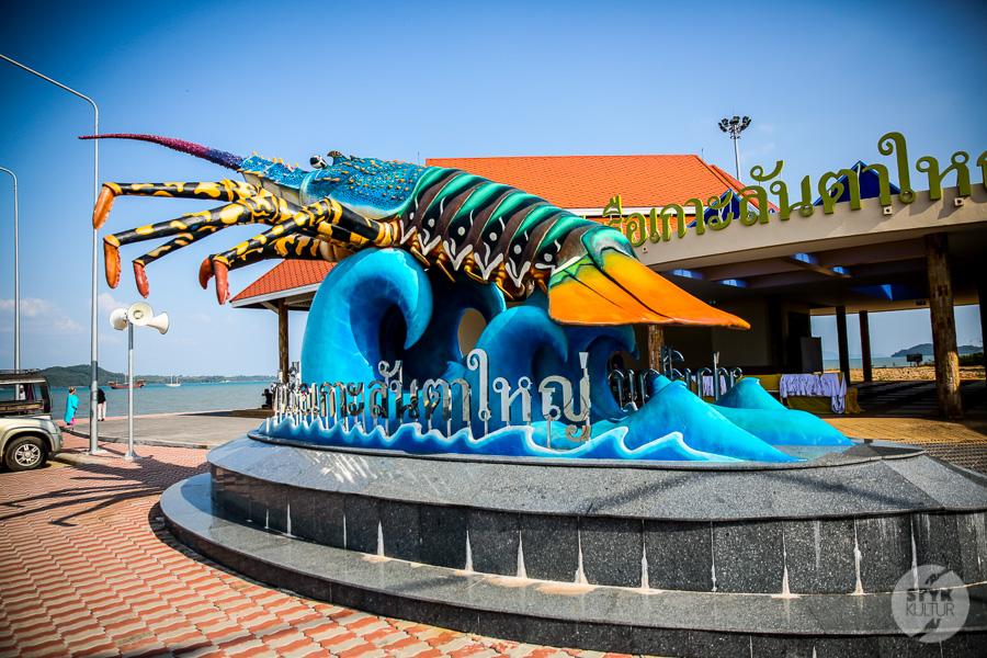 Koh Lanta i Krabi 178 Koh Lanta   wrażenia z pobytu & największe atrakcje tajskiej wyspy