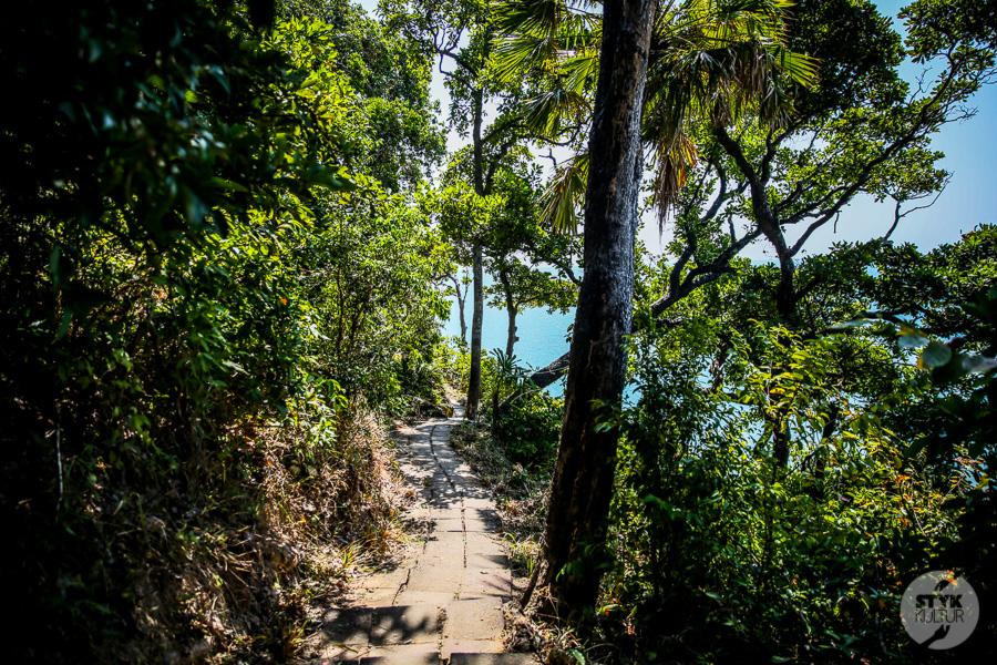 Koh Lanta i Krabi 218 Koh Lanta   wrażenia z pobytu & największe atrakcje tajskiej wyspy