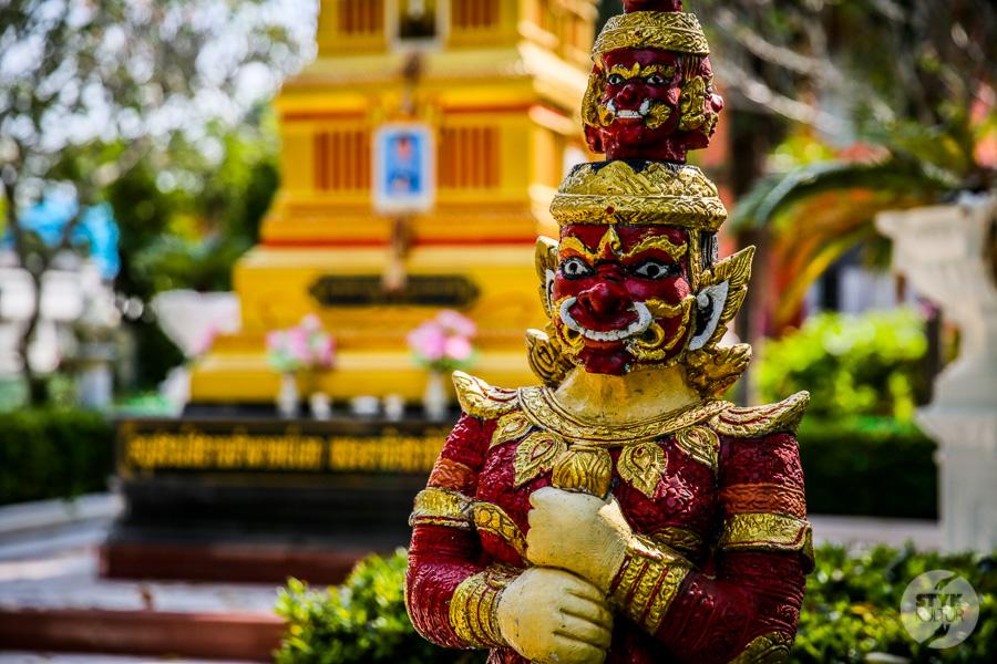 Koh Lanta i Krabi 22 Co warto zobaczyć w Krabi Town? Największe atrakcje tajlandzkiego miasta