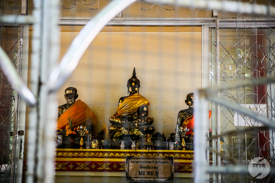 Koh Lanta i Krabi 33 Co warto zobaczyć w Krabi Town? Największe atrakcje tajlandzkiego miasta
