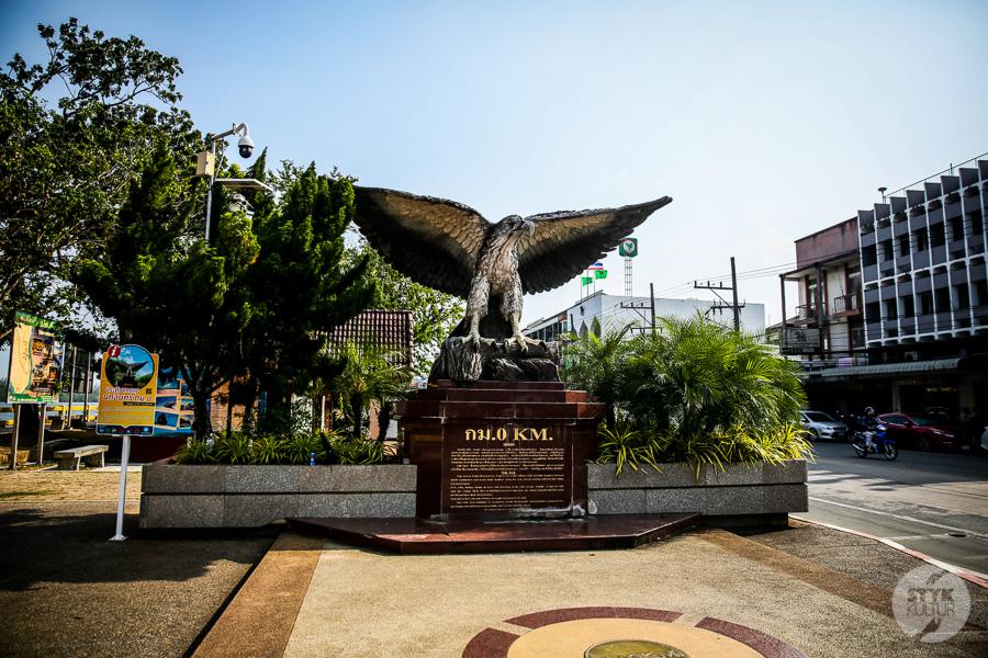Koh Lanta i Krabi 4 Co warto zobaczyć w Krabi Town? Największe atrakcje tajlandzkiego miasta