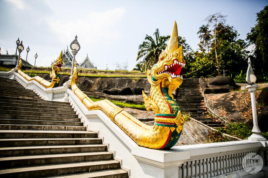Koh Lanta i Krabi 53 Co warto zobaczyć w Krabi Town? Największe atrakcje tajlandzkiego miasta
