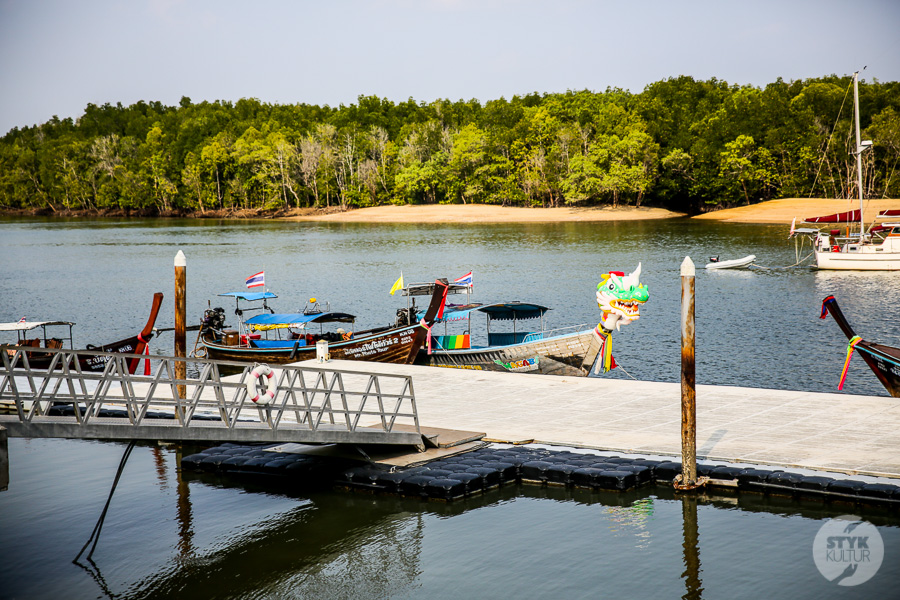 Koh Lanta i Krabi 6 Co warto zobaczyć w Krabi Town? Największe atrakcje tajlandzkiego miasta