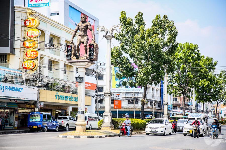 Koh Lanta i Krabi 66 Co warto zobaczyć w Krabi Town? Największe atrakcje tajlandzkiego miasta