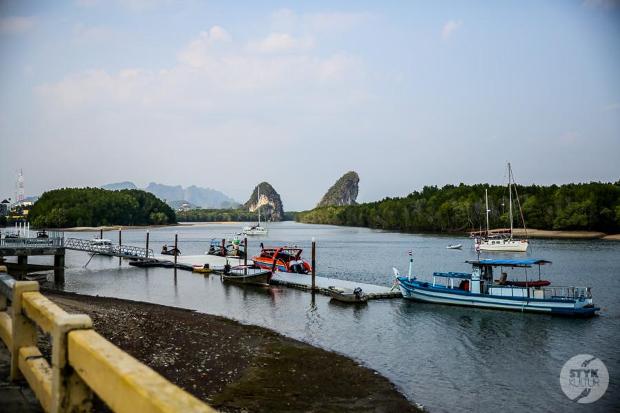 Koh Lanta i Krabi 9 Co warto zobaczyć w Krabi Town? Największe atrakcje tajlandzkiego miasta
