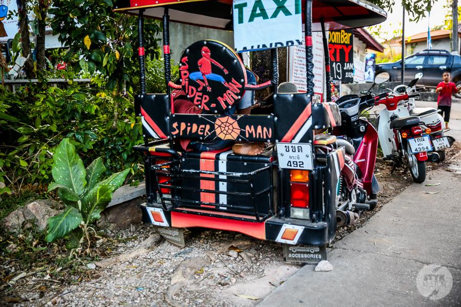 Koh Lanta i Krabi 91 Koh Lanta   wrażenia z pobytu & największe atrakcje tajskiej wyspy