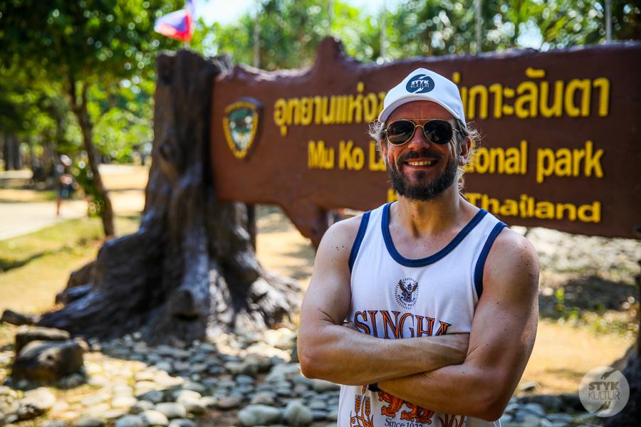 Koh Lanta Koh Lanta   wrażenia z pobytu & największe atrakcje tajskiej wyspy