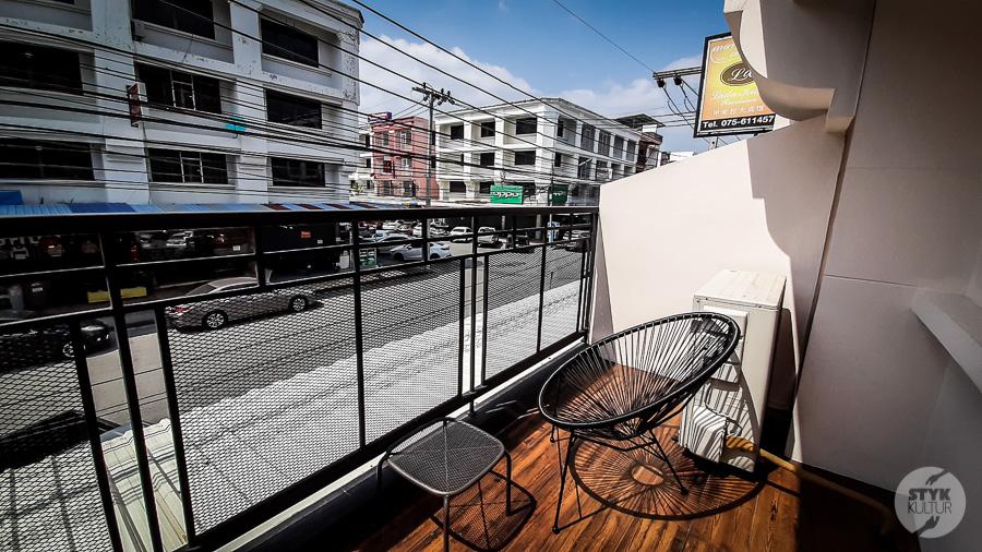 Krabi market i hotel 3 Co warto zobaczyć w Krabi Town? Największe atrakcje tajlandzkiego miasta
