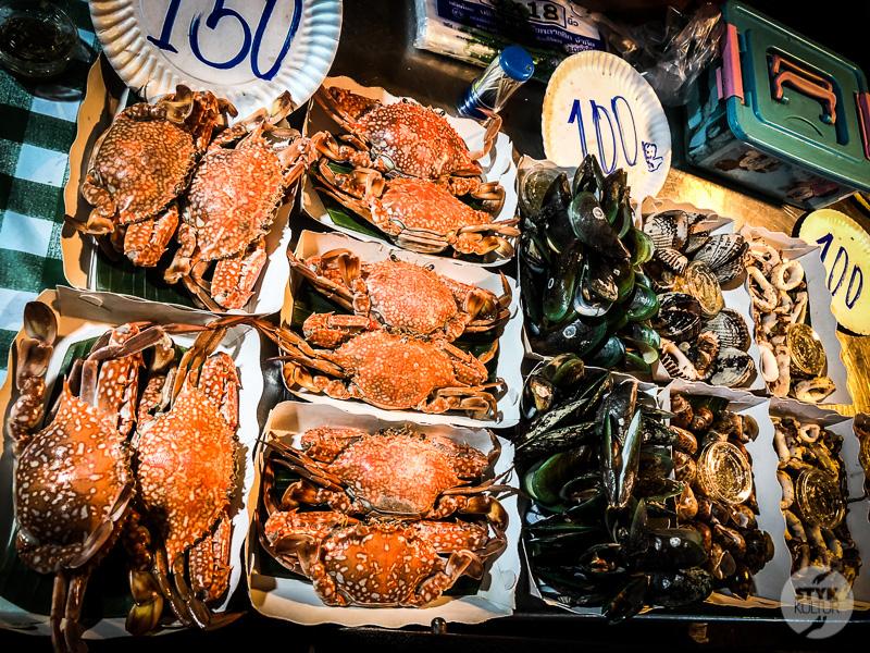 Krabi market i hotel 4 1 Co warto zobaczyć w Krabi Town? Największe atrakcje tajlandzkiego miasta
