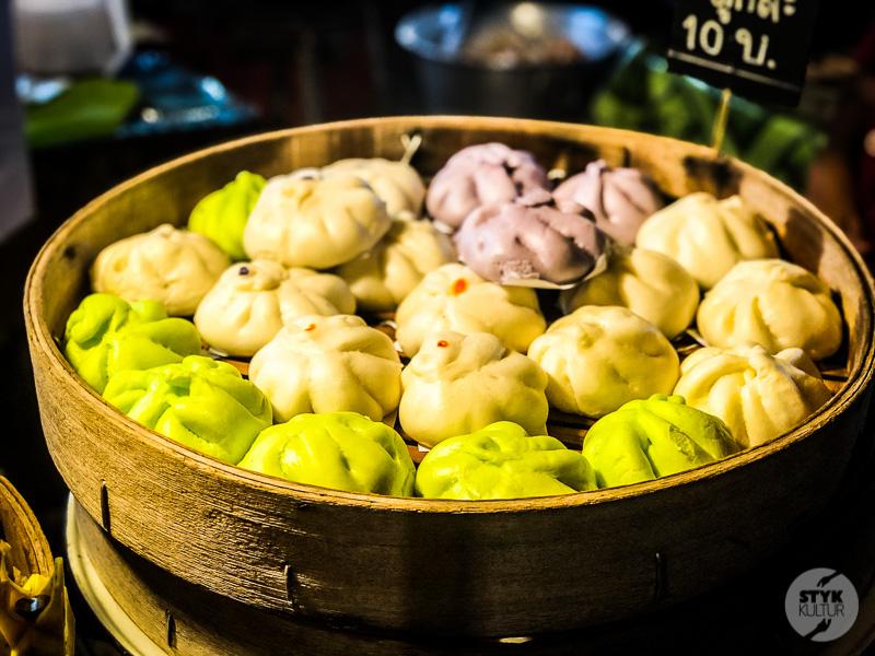 Krabi market i hotel 5 1 Co warto zobaczyć w Krabi Town? Największe atrakcje tajlandzkiego miasta