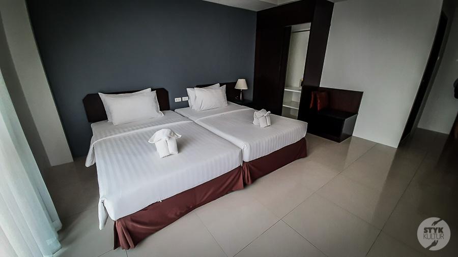 Krabi market i hotel 5 Co warto zobaczyć w Krabi Town? Największe atrakcje tajlandzkiego miasta