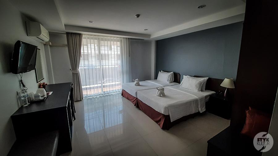 Krabi market i hotel 6 Co warto zobaczyć w Krabi Town? Największe atrakcje tajlandzkiego miasta