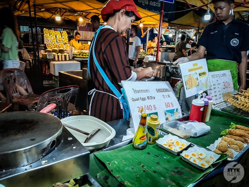 Krabi market i hotel 7 Co warto zobaczyć w Krabi Town? Największe atrakcje tajlandzkiego miasta