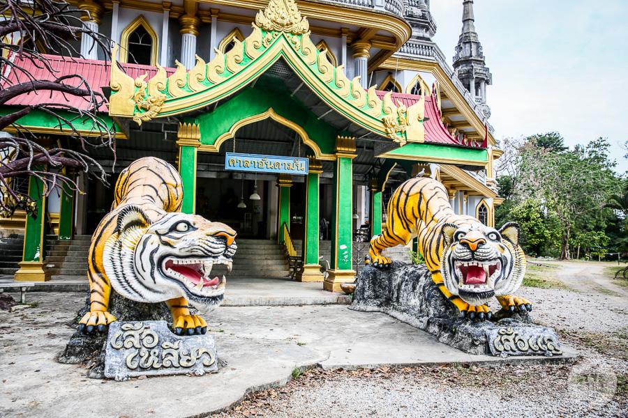 Wycieczka z Ao Nang 16 Co warto zobaczyć w okolicy Ao Nang? Największe atrakcje prowincji Krabi