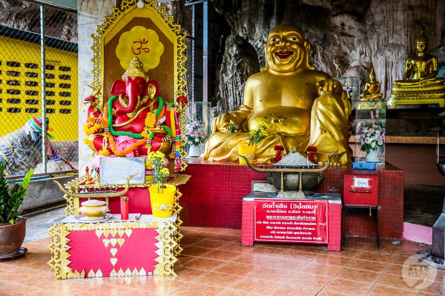 Wycieczka z Ao Nang 24 Co warto zobaczyć w okolicy Ao Nang? Największe atrakcje prowincji Krabi