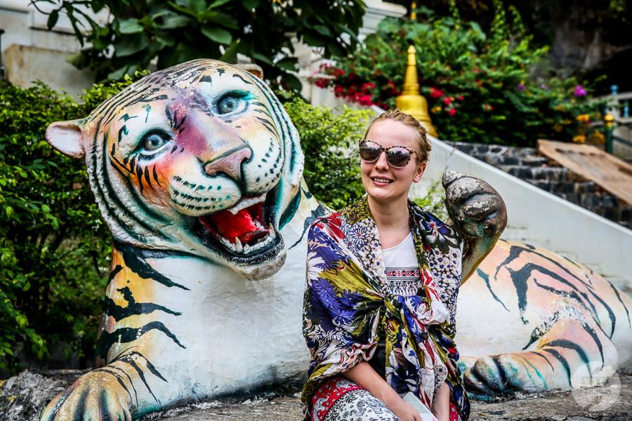 Wycieczka z Ao Nang 27 Co warto zobaczyć w okolicy Ao Nang? Największe atrakcje prowincji Krabi