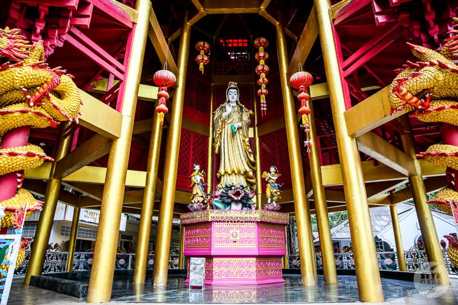Wycieczka z Ao Nang 38 Co warto zobaczyć w okolicy Ao Nang? Największe atrakcje prowincji Krabi