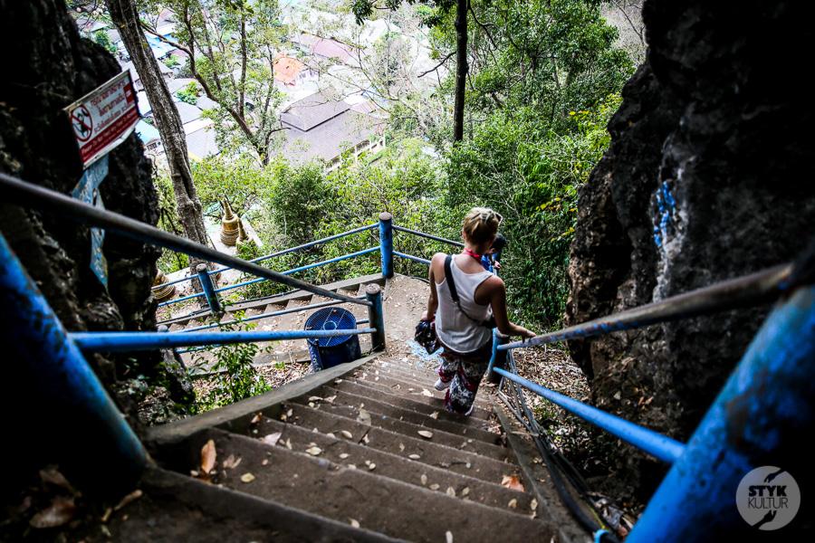 Wycieczka z Ao Nang 48 Co warto zobaczyć w okolicy Ao Nang? Największe atrakcje prowincji Krabi
