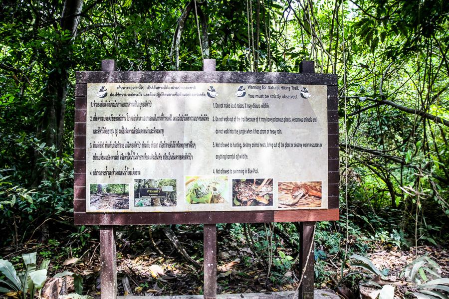 Wycieczka z Ao Nang 56 Co warto zobaczyć w okolicy Ao Nang? Największe atrakcje prowincji Krabi