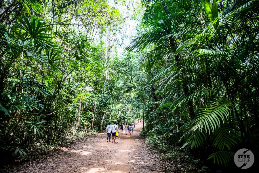 Wycieczka z Ao Nang 72 Co warto zobaczyć w okolicy Ao Nang? Największe atrakcje prowincji Krabi
