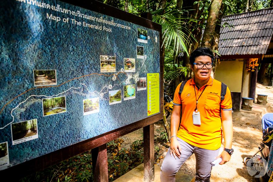 Wycieczka z Ao Nang 74 Co warto zobaczyć w okolicy Ao Nang? Największe atrakcje prowincji Krabi