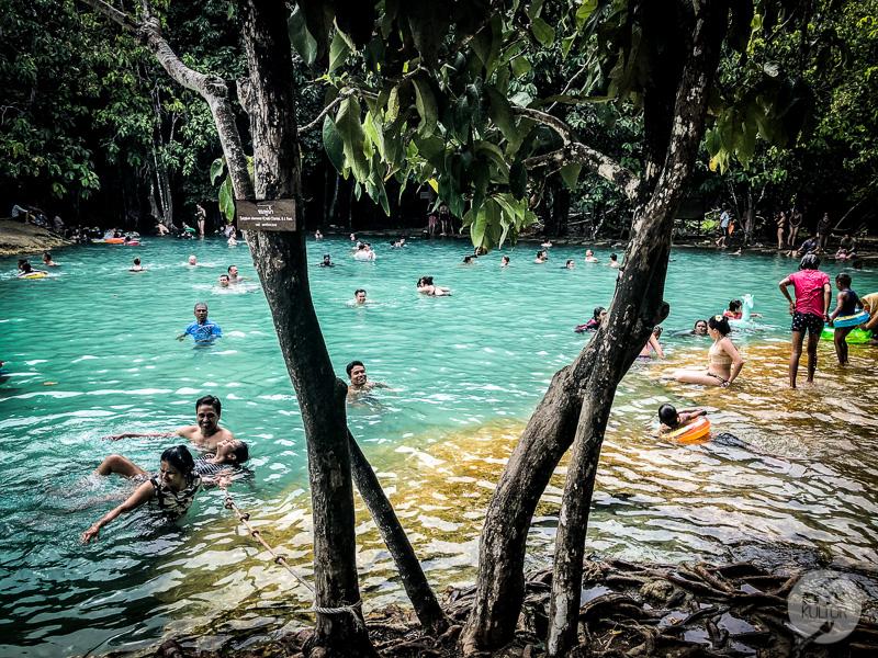 Wycieczka z Ao Nang 79 1 Co warto zobaczyć w okolicy Ao Nang? Największe atrakcje prowincji Krabi