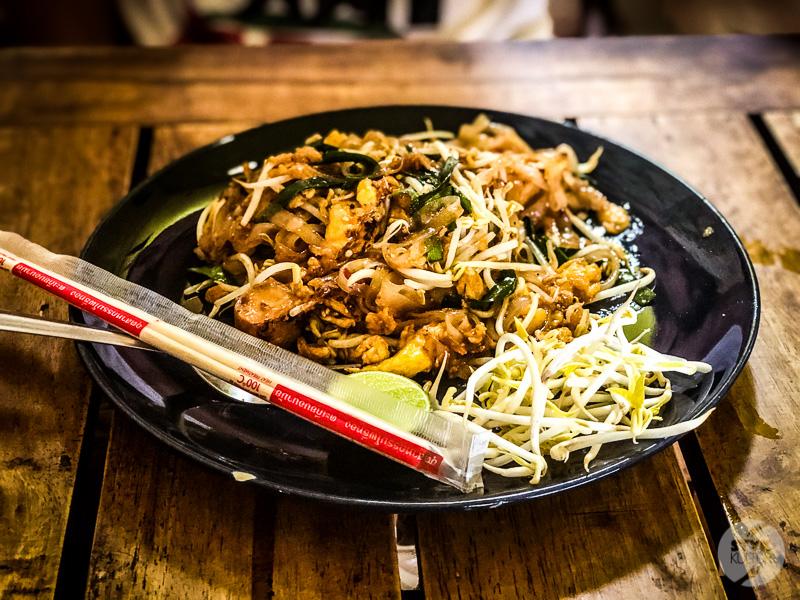 jedzenie kohlanta 11 Koh Lanta   wrażenia z pobytu & największe atrakcje tajskiej wyspy
