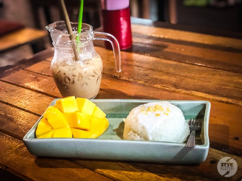 jedzenie kohlanta 5 Co to jest mango sticky rice? Poznaj najpyszniejszy tajski deser!