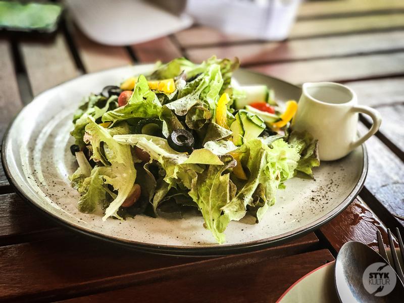 jedzenie kohlanta 8 Koh Lanta   wrażenia z pobytu & największe atrakcje tajskiej wyspy