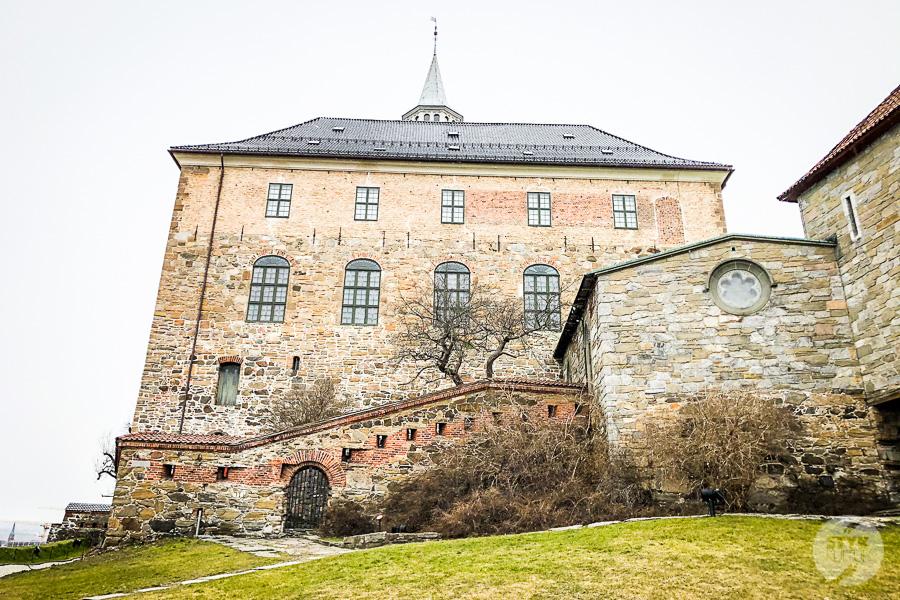 Oslo Norwegia 25 Czy warto odwiedzić Oslo zimą? Festiwal by:larm i zimowy city break w stolicy Norwegii