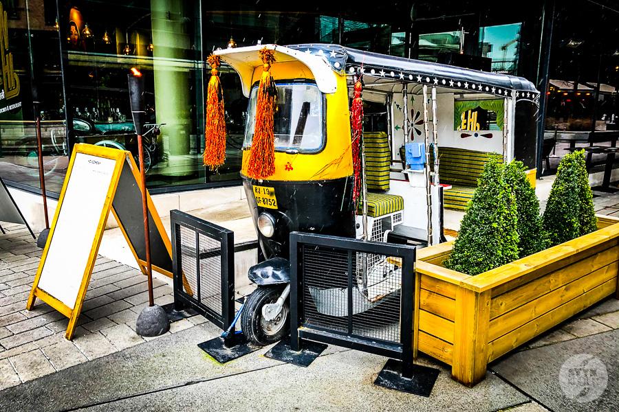 Oslo Norwegia 38 Czy warto odwiedzić Oslo zimą? Festiwal by:larm i zimowy city break w stolicy Norwegii