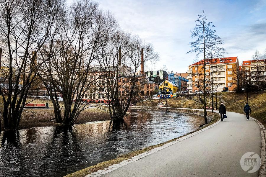 Oslo Norwegia 4 Czy warto odwiedzić Oslo zimą? Festiwal by:larm i zimowy city break w stolicy Norwegii