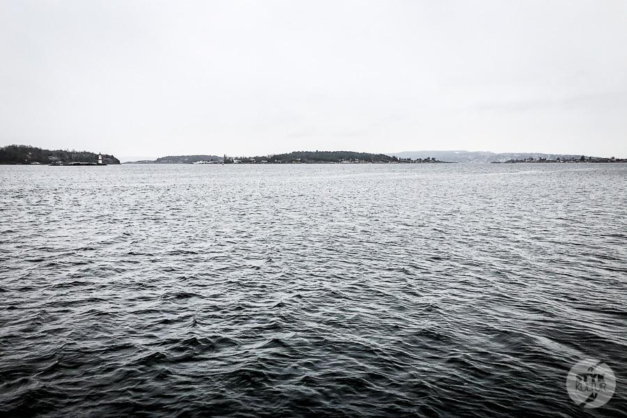 Oslo Norwegia 41 Czy warto odwiedzić Oslo zimą? Festiwal by:larm i zimowy city break w stolicy Norwegii
