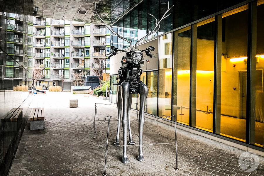 Oslo Norwegia 42 Czy warto odwiedzić Oslo zimą? Festiwal by:larm i zimowy city break w stolicy Norwegii