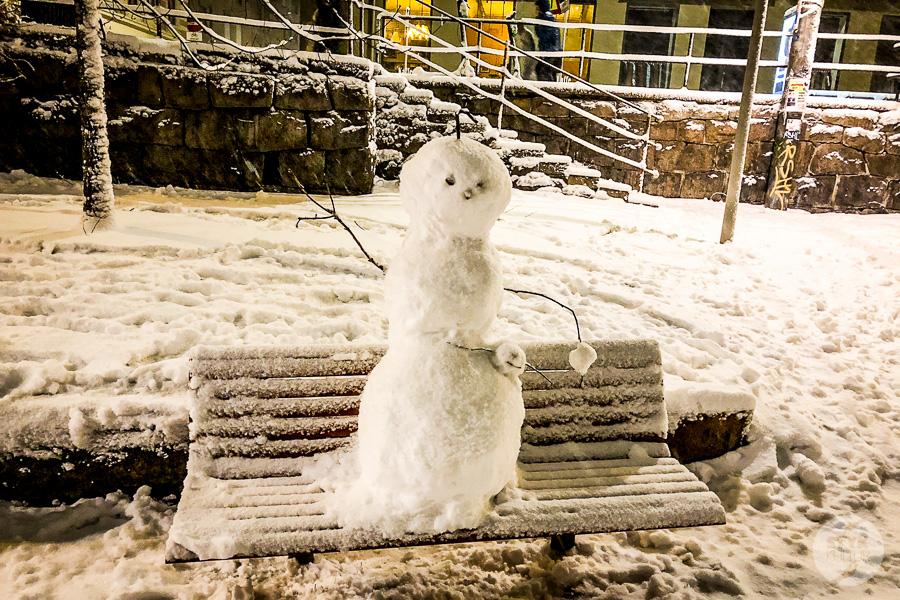 Oslo Norwegia 49 Czy warto odwiedzić Oslo zimą? Festiwal by:larm i zimowy city break w stolicy Norwegii