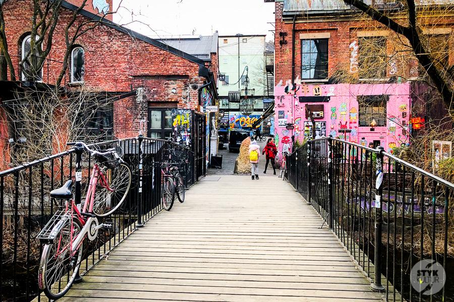 Oslo Norwegia 5 Czy warto odwiedzić Oslo zimą? Festiwal by:larm i zimowy city break w stolicy Norwegii