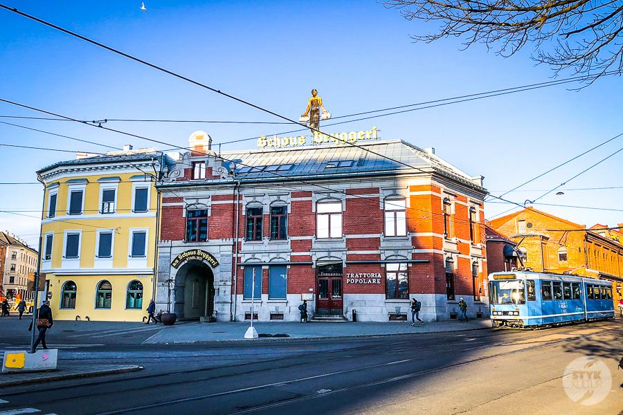 Oslo Norwegia 7 Czy warto odwiedzić Oslo zimą? Festiwal by:larm i zimowy city break w stolicy Norwegii