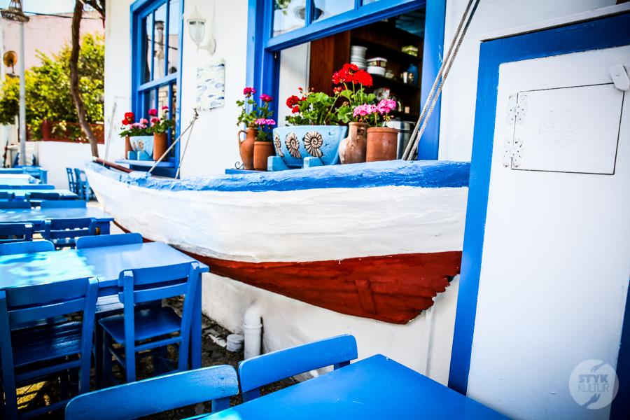 Bozcaada 27 of 55 1 Bozcaada   kolorowa wyspa w północno zachodniej Turcji