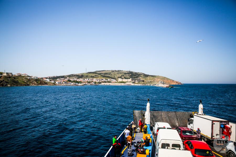Bozcaada 3 of 55 Bozcaada   kolorowa wyspa w północno zachodniej Turcji
