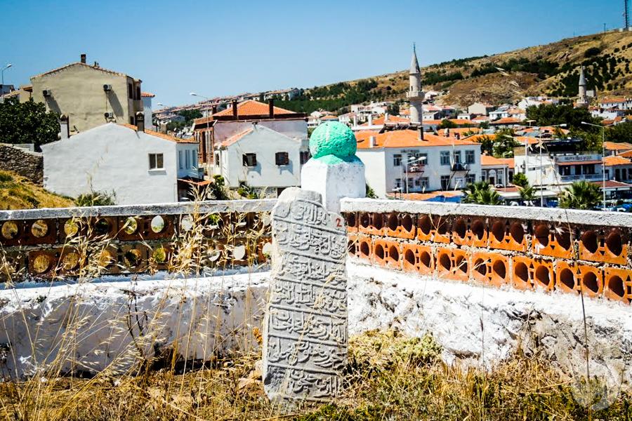 Bozcaada cm 5 of 4 Bozcaada   kolorowa wyspa w północno zachodniej Turcji