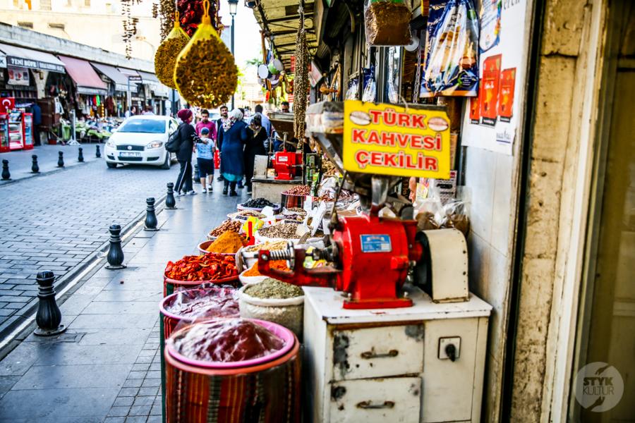 DO7A9649 Turecka kuchnia: najpopularniejsze przyprawy używane w Turcji