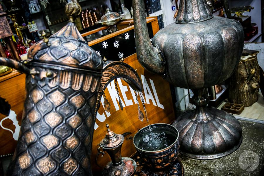 Diyarbakir cytadela 5 of 6 1 Turcja na Liście Światowego Dziedzictwa UNESCO: cytadela Diyarbakır i Ogrody Hevsel