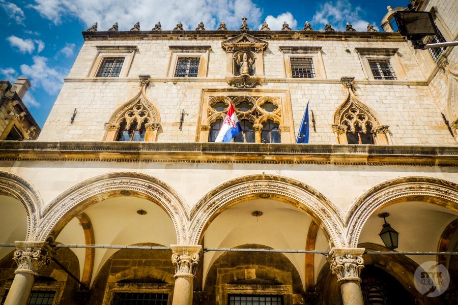 Dubrovnik 10 of 36 Dubrownik w jeden dzień   największe atrakcje i zabytki perły Chorwacji