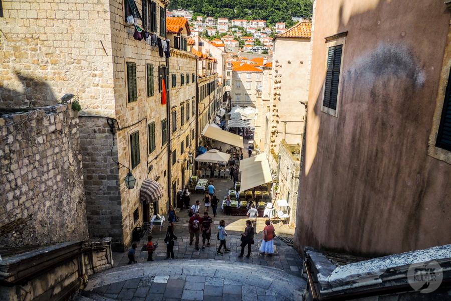 Dubrovnik 17 of 36 Dubrownik w jeden dzień   największe atrakcje i zabytki perły Chorwacji