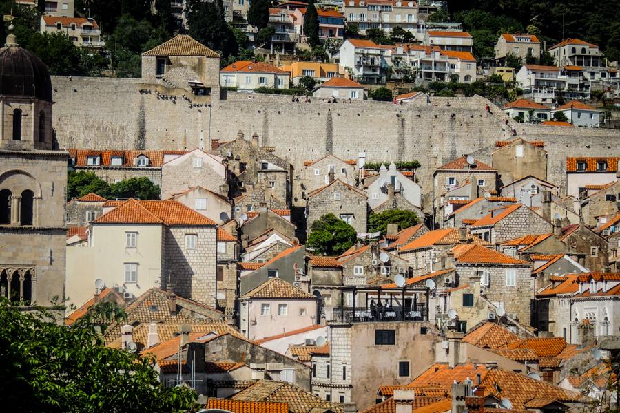 Dubrovnik 28 of 36 Dubrownik w jeden dzień   największe atrakcje i zabytki perły Chorwacji