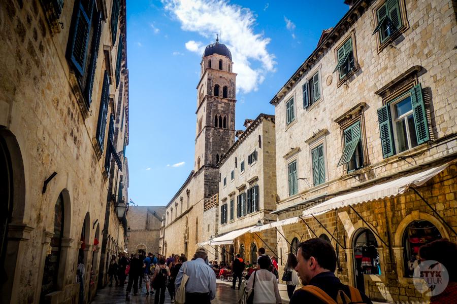 Dubrovnik 29 of 36 Dubrownik w jeden dzień   największe atrakcje i zabytki perły Chorwacji