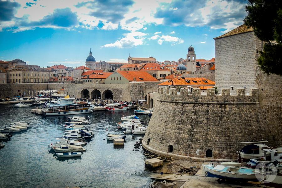 Dubrovnik 5 of 36 Dubrownik w jeden dzień   największe atrakcje i zabytki perły Chorwacji