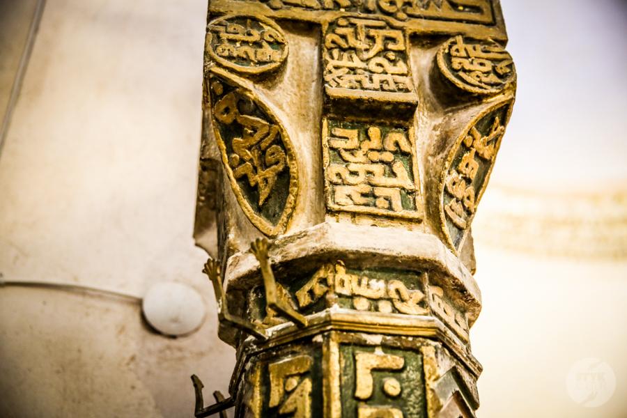 Kosciol Kirklar 11 of 36 1 Chrześcijaństwo w Turcji: kościół Kırklar Kilisesi w Mardin